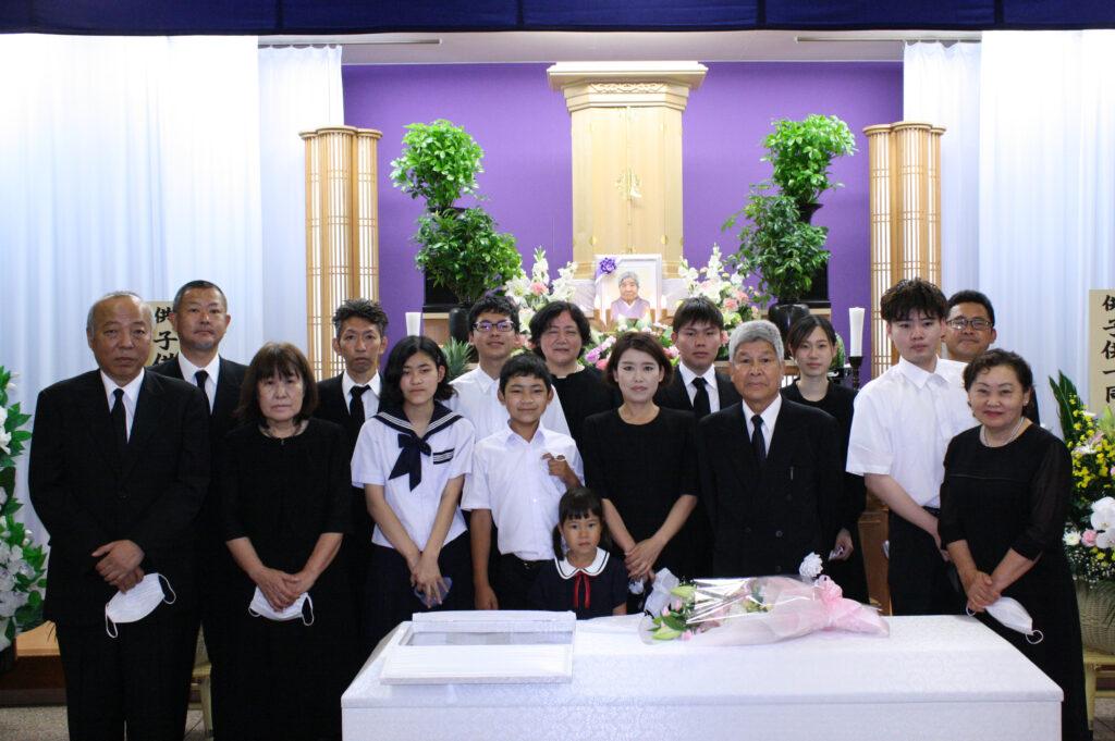2021年7月 磐田市 K様
